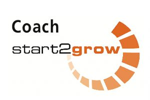 Coach bei start2grow