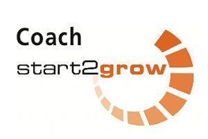 Coach bei start2grow